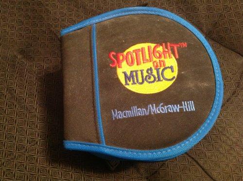 9780022959210: Spotlight on Music (Spotlight on Music, grd 5)
