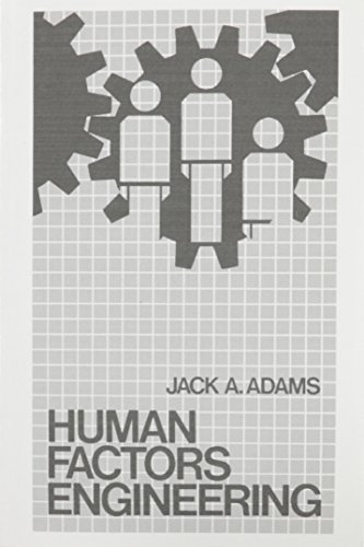 9780023003707: Human Factors Engineering