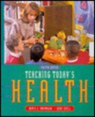 9780023035708: Teaching Today's Health