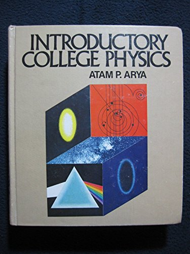9780023040009: Introductory College Physics