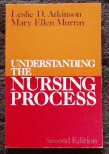 9780023045806: Understanding the Nursing Process