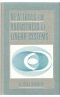 9780023060557: New Tools for Robustness of Linear Systems