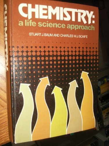 9780023065200: Chemistry: A Life Science Approach