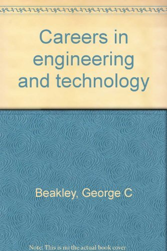 9780023071102: Careers in engineering and technology