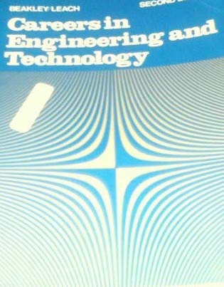 9780023071706: Careers in Engineering and Technology