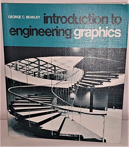9780023072109: Introduction to Engineering Graphics