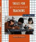 9780023076916: Skills for Preschool Teachers