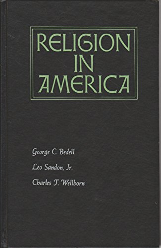 9780023079207: Religion in America