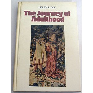 9780023080906: The Journey of Adulthood