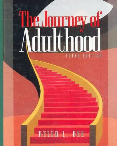 9780023081163: Journey of Adulthood, The