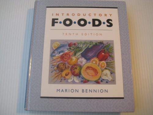 9780023081910: Introductory Foods