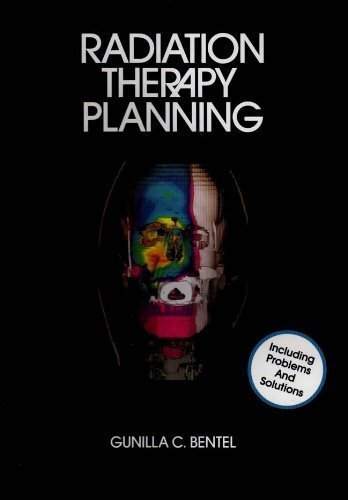 9780023082351: Radiation Therapy Planning: Including Problems and Solutions