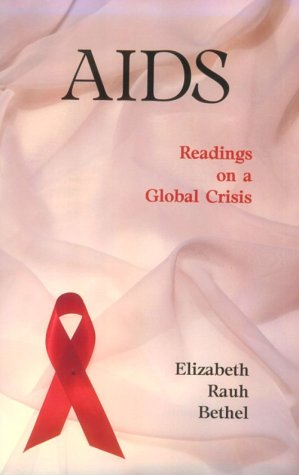 9780023091926: AIDS: Readings on a Global Crisis