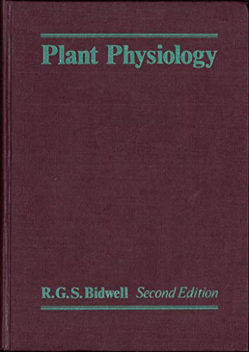 9780023094309: Plant Physiology (The Macmillan biology series)