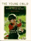 9780023102417: Young Child, The: Development from Prebirth Through Age 8