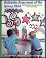 9780023102615: Authentic Assessment of the Young Child: Celebrating Development and Learning