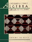 Introductory Algebra for College Students: Robert Blitzer