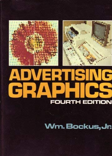 9780023115301: Advertising Graphics