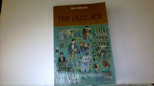 9780023117008: The Jazz Age