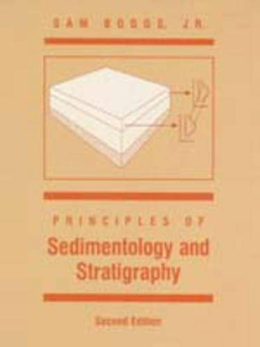 9780023117923: Principles of Sedimentology and Stratigraphy