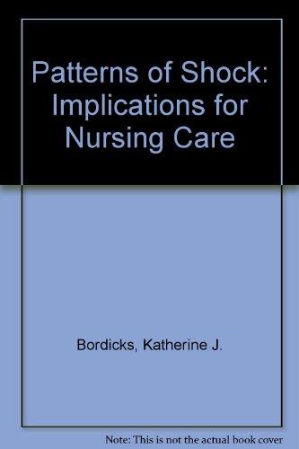 9780023124402: Patterns of Shock: Implications for Nursing Care