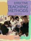 9780023124617: Effective Teaching Methods