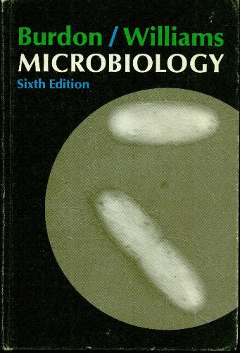 9780023167805: Microbiology