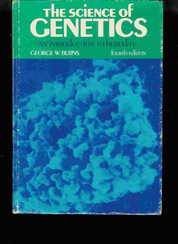 9780023171406: Science of Genetics: An Introduction to Heredity