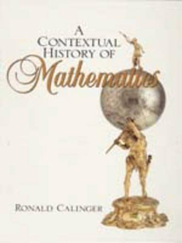 A Contextual History of Mathematics