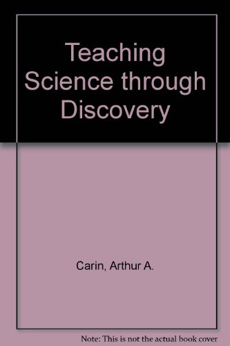 9780023193859: Teaching Science through Discovery