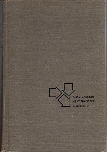 9780023214400: Heat Transfer