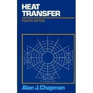 9780023214707: Heat Transfer