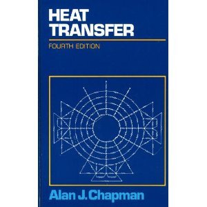 9780023214707: Heat Transfer (4th Edition)