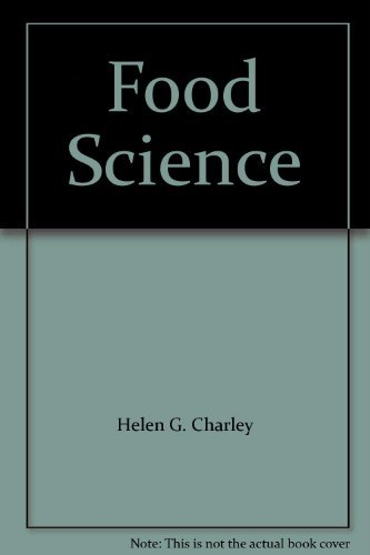 9780023219405: Food Science