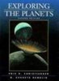 9780023224218: Exploring the Planets (2nd Edition)