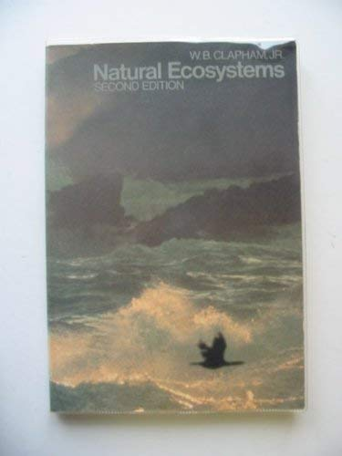 9780023225208: Natural Ecosystems