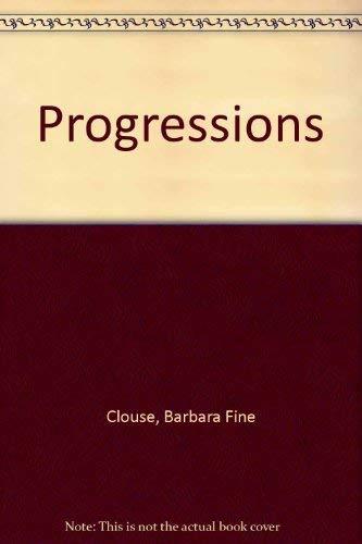9780023229510: Progressions