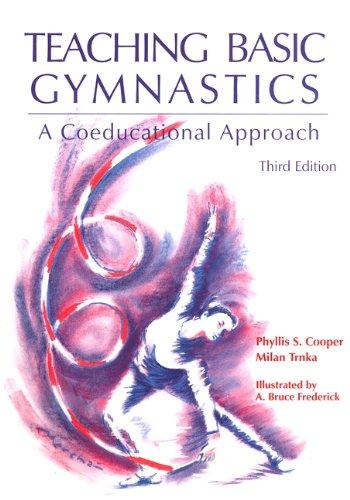 9780023247019: Teaching Basic Gymnastics: A Coeducational Approach