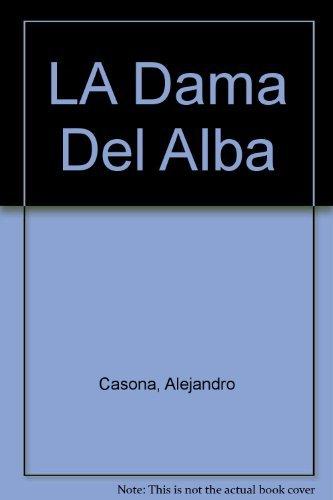 9780023251405: LA Dama Del Alba