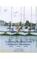 9780023253355: Teaching Reading with Children's Literature (Language and Language Behaviors; 1)