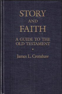 9780023256004: Story and Faith: A Guide to the Old Testament