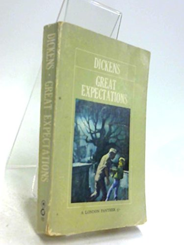 9780023257100: Charles Dickens Great Expectat