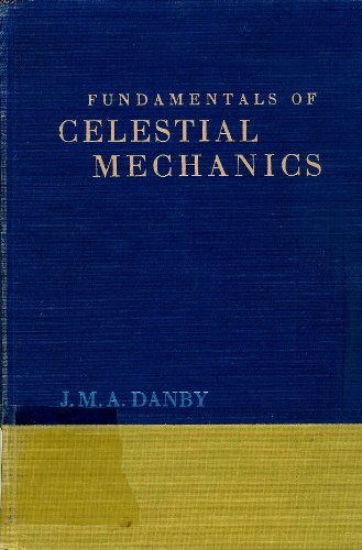 9780023271403: Fundamentals of Celestial Mechanics