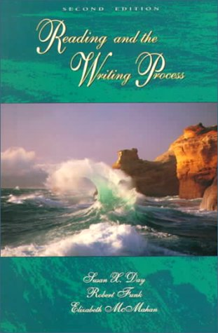 9780023279010: Reading and the Writing Process (2nd Edition)