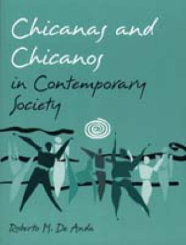9780023279829: Chicanas and Chicanos in Contemporary Society