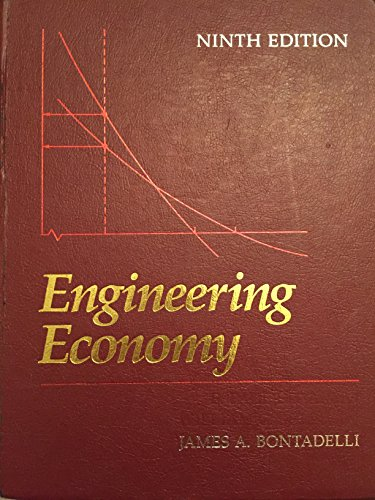 9780023282713: Engineering Economy