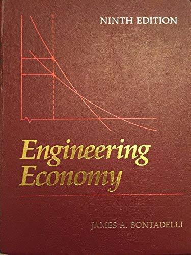Engineering Economy: Degarmo, E Paul,