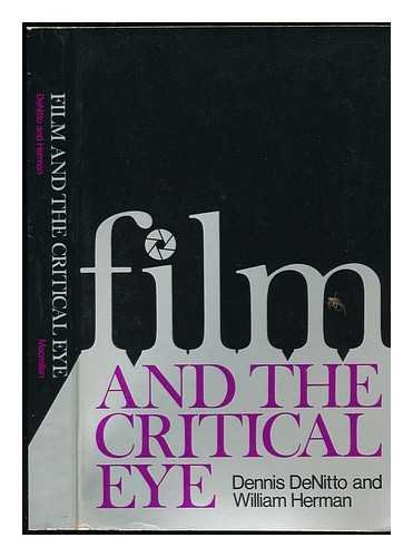 9780023283703: Film and the Critical Eye