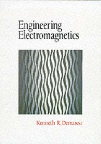 9780023285219: Engineering Electromagnetics