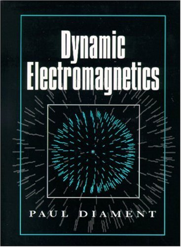 9780023287602: Dynamic Electromagnetics